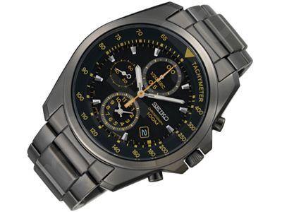 Seiko Classic SNDD65P1 vyriškas laikrodis-chronometras