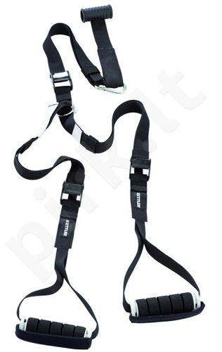 Funkcinis raumenų treniruoklis SLING TRAINER