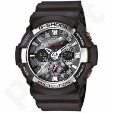 Vyriškas laikrodis Casio G-Shock GA-200-1AER