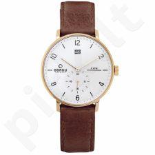 Vyriškas laikrodis Obaku V190GDGWRN