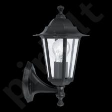 Sieninis šviestuvas EGLO 22468 | LATERNA 4