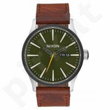 Laikrodis NIXON A105-2334