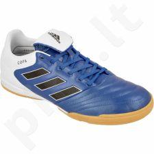 Futbolo bateliai Adidas  Copa 17.3 IN M BB0853