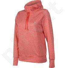 Bliuzonas  Outhorn Active Fit Hoodie W HOL17-BLD613 rožinės spalvos