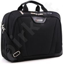 Laptop bag Wenger business triple compartment 17''