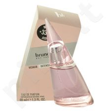 Bruno Banani Woman Intense, EDP moterims, 40ml