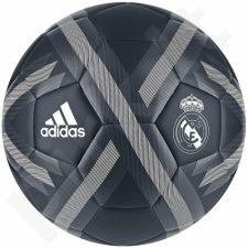 Futbolo kamuolys adidas Real Madrid FBL CW4157