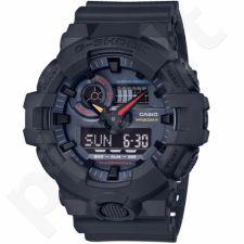 Vyriškas laikrodis Casio G-Shock GA-700BMC-1AER