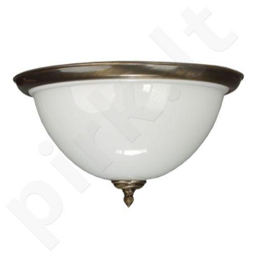 Sieninis šviestuvas 13-Erelis-gaubtas