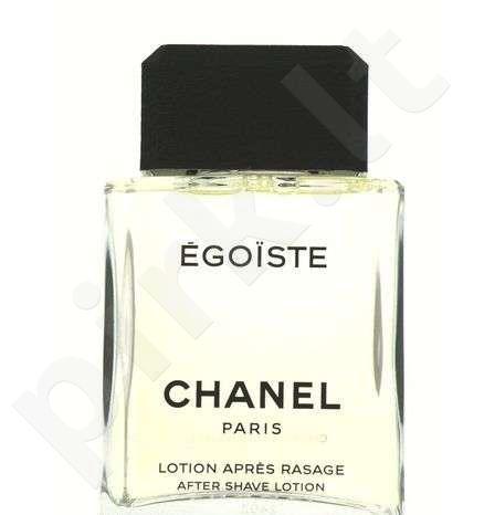 Po skutimosi  Chanel Egoiste, 75ml