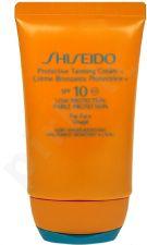 Shiseido 10 Protective įdegio kremas SPF10, 50ml