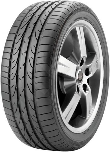 Vasarinės Bridgestone Potenza RE050 R19