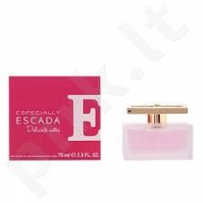 ESCADA ESPECIALLY DELICATE NOTES edt vapo 75 ml Pour Femme