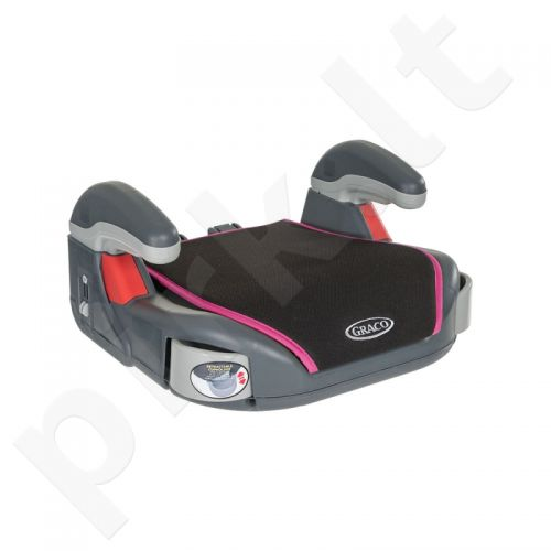 Graco Pasostė Booster (Sport Pink)