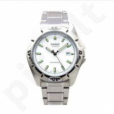 Vyriškas laikrodis CASIO MTP-1244D-7AEF