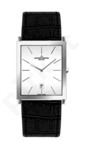 Vyriškas laikrodis Jacques Lemans Animus G-201B