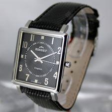 Vyriškas laikrodis BISSET Winchester III BSCC87MSBKBK