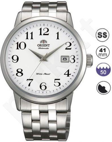 Laikrodis ORIENT  CLASSIC-