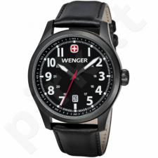 Vyriškas laikrodis WENGER TERRAGRAPH 01.0541.101