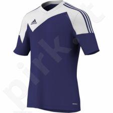 Marškinėliai futbolui Adidas Toque 13 Z20273