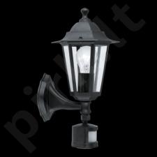 Sieninis šviestuvas EGLO 22469 | LATERNA 4