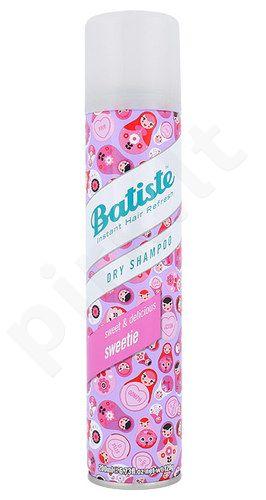 Batiste sausas plaukų šampūnas Sweetie, kosmetika moterims, 200ml