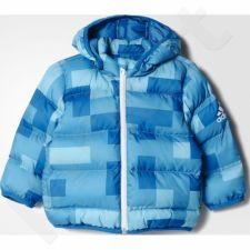 Striukė Adidas Synthetic Down Infants Jacket Kids AY6775