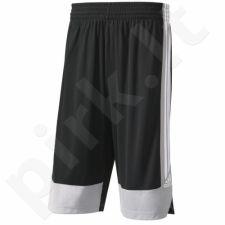 Šortai krepšiniui Adidas Commander 16 M AZ9561