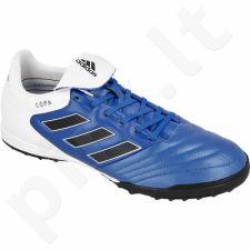 Futbolo bateliai Adidas  Copa 17.3 TF M BB0856
