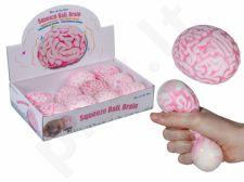 """Antistresinis kamuoliukas """"Smegenys"""""""