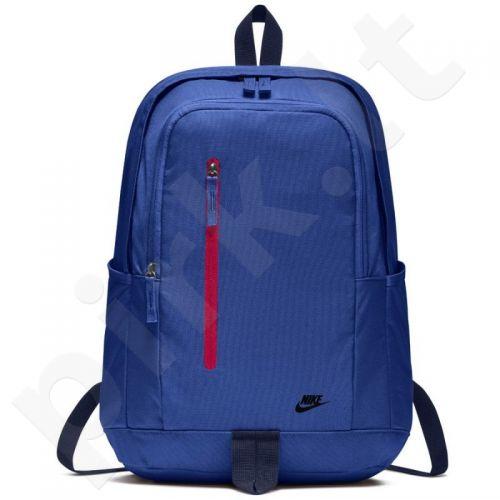 Kuprinė Nike All Access Soleday BA5532-438