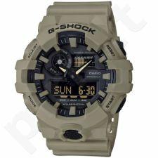 Vyriškas laikrodis Casio G-Shock GA-700UC-5AER