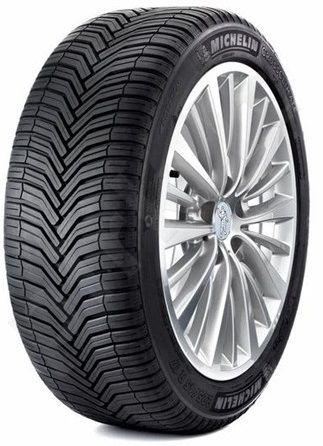 Universalios Michelin CROSS CLIMATE R16