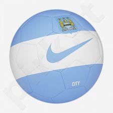 Futbolo kamuolys Nike Manchester City FC Prestige SC2710-100
