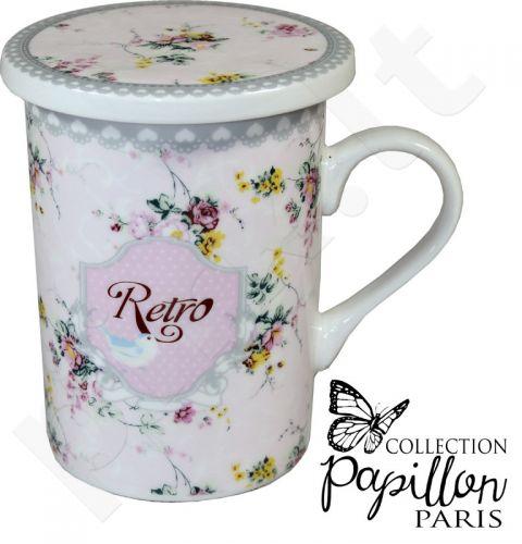 Puodelis su arbatos sieteliu 98295