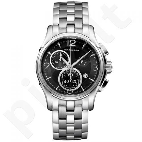 Vyriškas laikrodis Hamilton H32612135