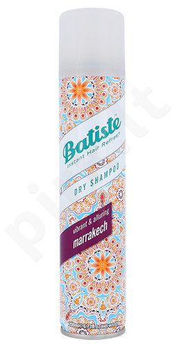 Batiste sausas plaukų šampūnas Marrakech, kosmetika moterims, 200ml