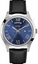 Laikrodis GUESS  METROPOLITAN W0792G1