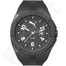 Puma Iconic PU103501009 vyriškas laikrodis