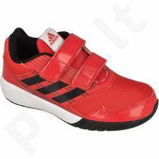Sportiniai bateliai Adidas  AltaRun K Jr CG3139