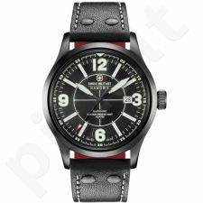 Vyriškas laikrodis SWISS MILITARY 06-4280.13.007.07.10CH