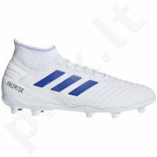 Futbolo bateliai Adidas  Predator 19.3 FG M BB9333