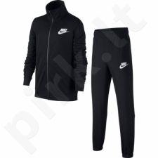 Sportinis kostiumas Nike B NSW Track Suit Poly Junior AJ5449-010