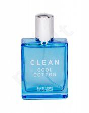 Clean Cool Cotton, tualetinis vanduo moterims, 60ml