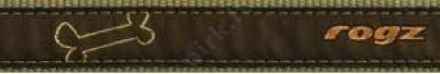 Rogz antkaklis HB12 - BM
