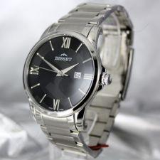 Vyriškas laikrodis BISSET Nostradamus BSDD03SWBX