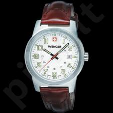 Vyriškas laikrodis WENGER FIELD CLASSIC 72801W