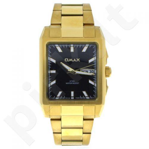Vyriškas laikrodis Omax 31SVG21I
