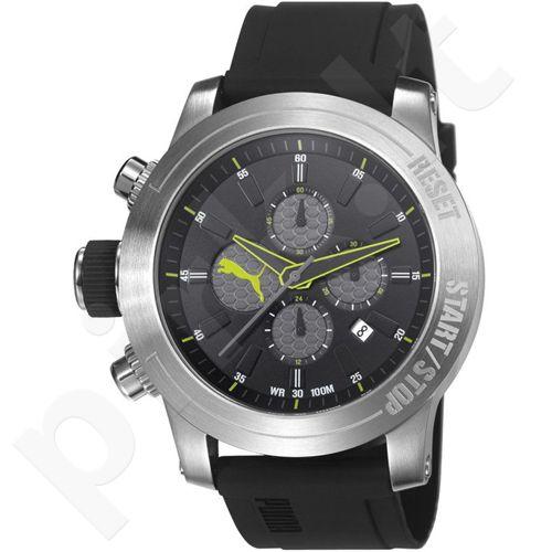 Puma Impulse PU103791003 vyriškas laikrodis-chronometras