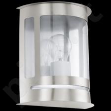 Sieninis šviestuvas EGLO 30173 | DARIL